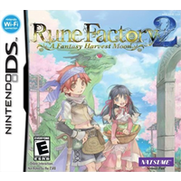 Image of Rune Factory 2: A Fantasy Harvest Moon