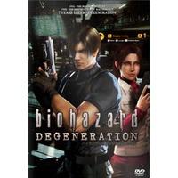 Image of Resident Evil: Degeneration