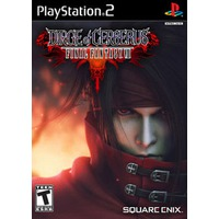 Dirge of Cerberus: Final Fantasy VII Image