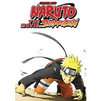 Image of Naruto Shippuden: the Movie
