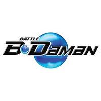 B-Daman (Series)