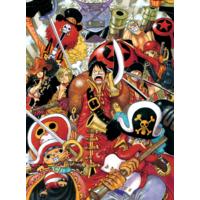 One Piece Film: Z Image