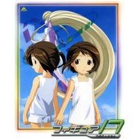 Image of Figure 17 Tsubasa & Hikaru