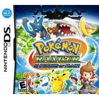 Pokemon Ranger: Shadows of Almia Image