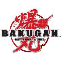 Image of Bakugan (Series)