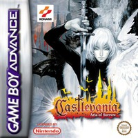 Image of Castlevania: Aria of Sorrow