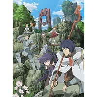 Log Horizon Image