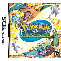 Image of Pokemon Ranger