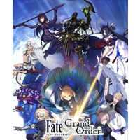 Image of Fate/Grand Order: First Order