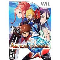Image of Arc Rise Fantasia