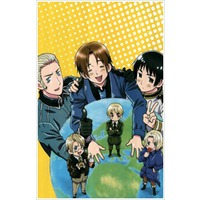 Hetalia: World Series Image