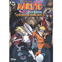 Image of Naruto the Movie: Legend of the Stone of Gelel