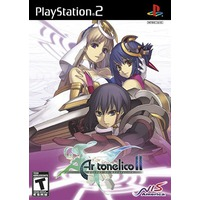 Ar tonelico II: Melody of Metafalica