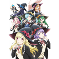 Yamada-kun and the Seven Witches Image