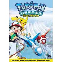 Image of Pokemon Heroes