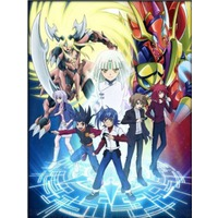 Cardfight!! Vanguard: Asia Circuit Image