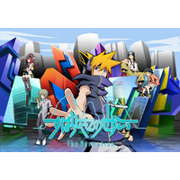 Image of The World Ends with You The Animation