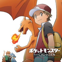 Image of Pokemon Origins
