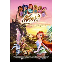 Winx Club: The Secret of the Lost Kingdom
