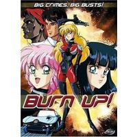 Image of Burn Up (Series)