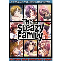 Image of The Sleazy Family
