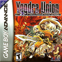Image of Yggdra Union