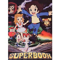 Image of Superbook