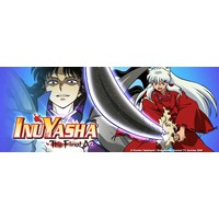 Image of InuYasha The Final Act