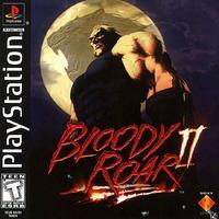 Bloody Roar 2: The New Breed