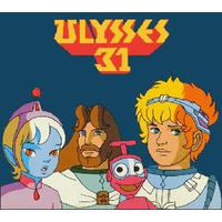 Image of Ulysses 31