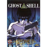 Image of Ghost in the Shell (Movie)