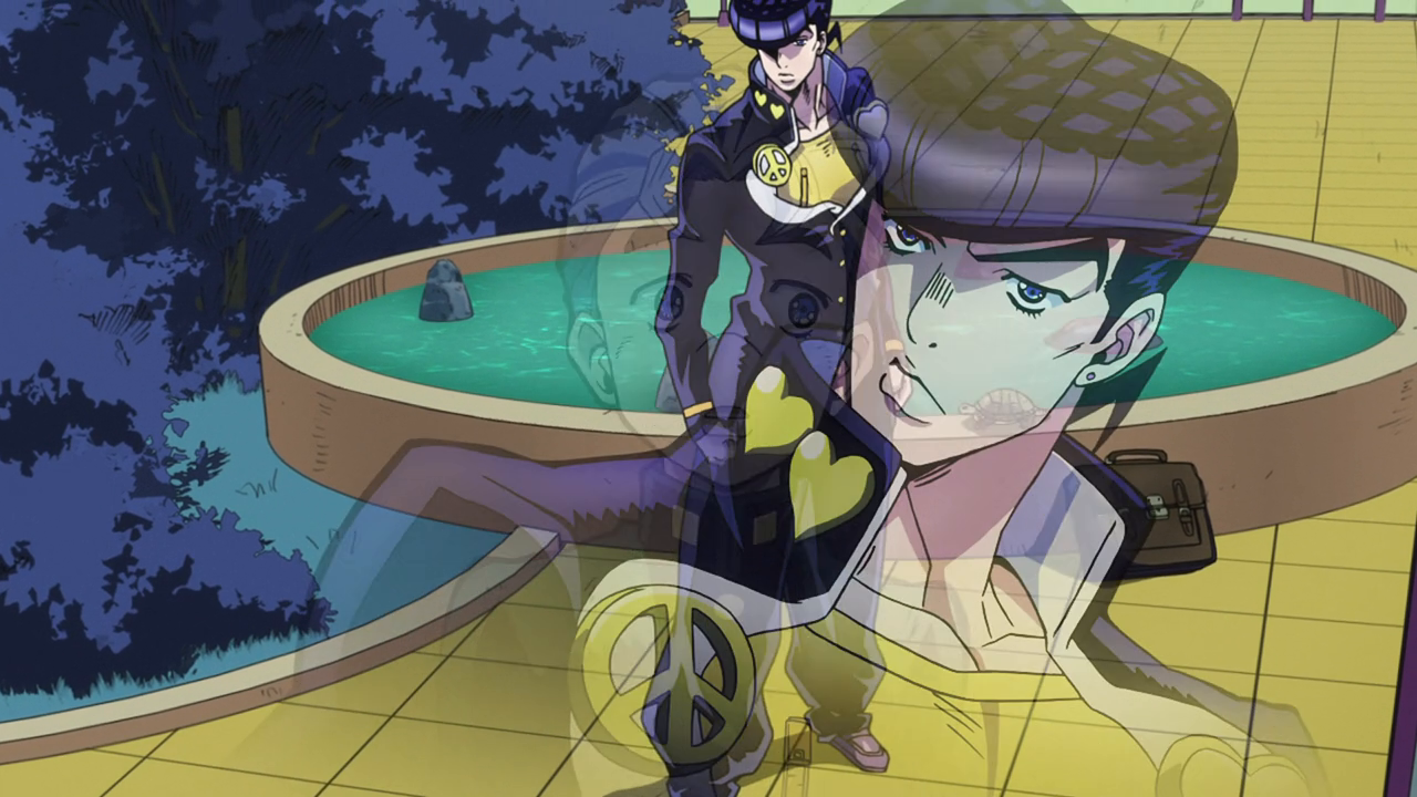 JoJo's Bizarre Adventure: Diamond Is Unbreakable | Anime ...
