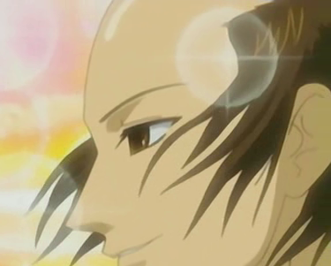 Ishida pierre genpachi zeamon from gintama series for What kind of cancer does ami brown have