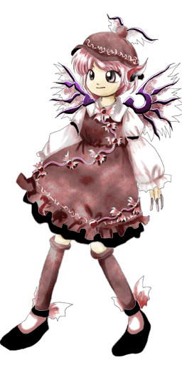 Mystia Lorelei From Touhou Project
