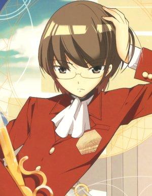 Keima Katsuragi
