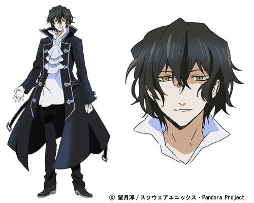 Raven / Gilbert Nightray   Pandora Hearts   Anime Characters Database: www.animecharactersdatabase.com/character.php?id=17674
