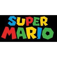 Super Mario(Series)