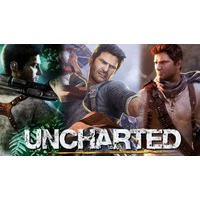 Image of Uncharted