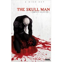 The Skull Man Image