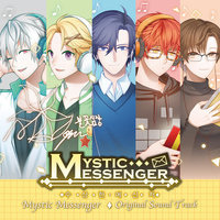 Image of Mystic Messenger