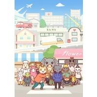 Hataraku Onii-san! Image