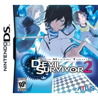 Image of Shin Megami Tensei: Devil Survivor 2