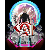 AI: The Somnium Files Image