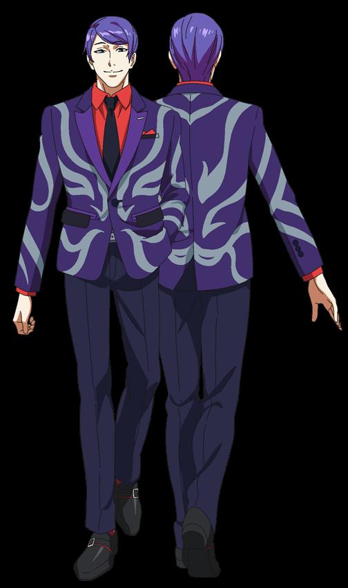 Shuu Tsukiyama