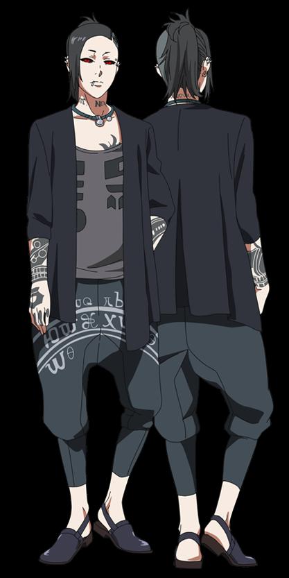 Uta From Tokyo Ghoul