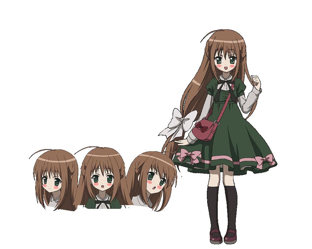 Z Ignition Anime Characters : Sera kurashiki from z ignition
