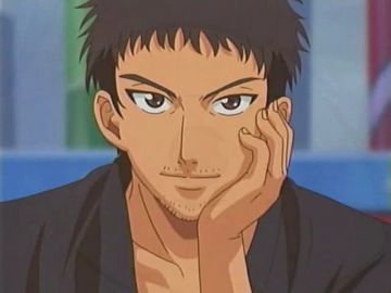 Nanjirō Echizen | Prince of Tennis Wikia | Fandom powered by Wikia