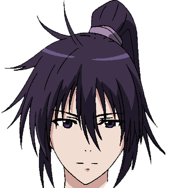 166 Cm Anime Characters : Nei you from spiritpact