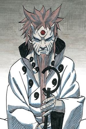 clan God of the Shinobi