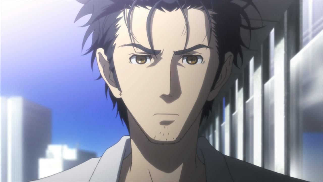 Rintarou Okabe
